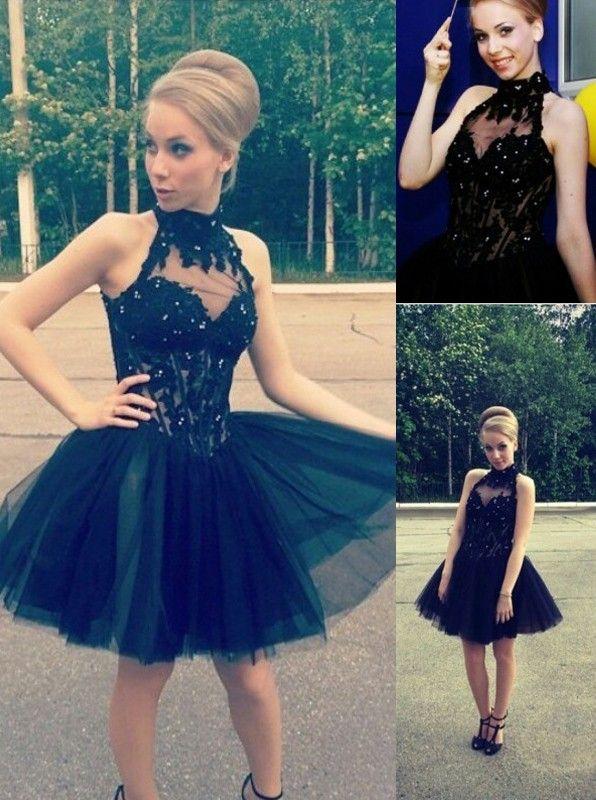 Fashion Sweet 16 Dresses