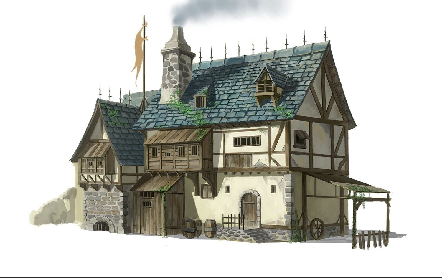 22 Best Of Medieval House Plans Medieval House Plans Beautiful 121 Best Me Val Houses Images On