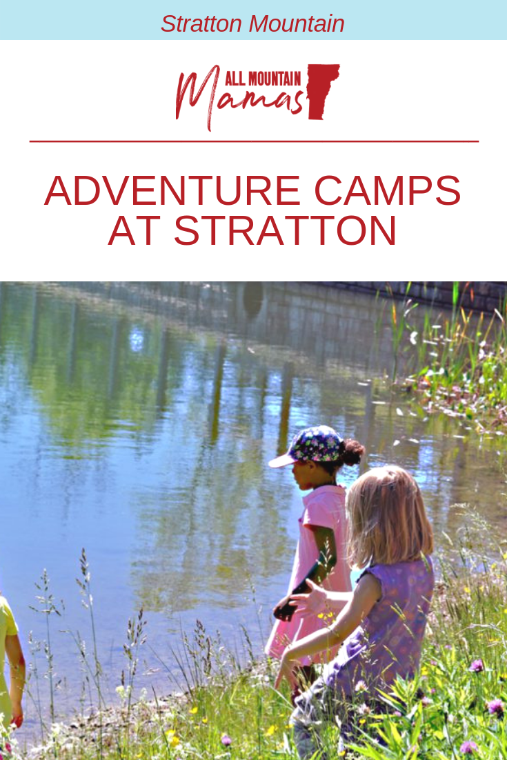 Summer camps at Stratton, for kids ages 4-18, include ...
