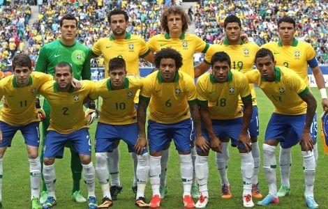 World Cup 2014 National Team Brazil Wallpaper Hd 02 Wallped Com Fifa World Cup Teams World Cup Teams World Cup