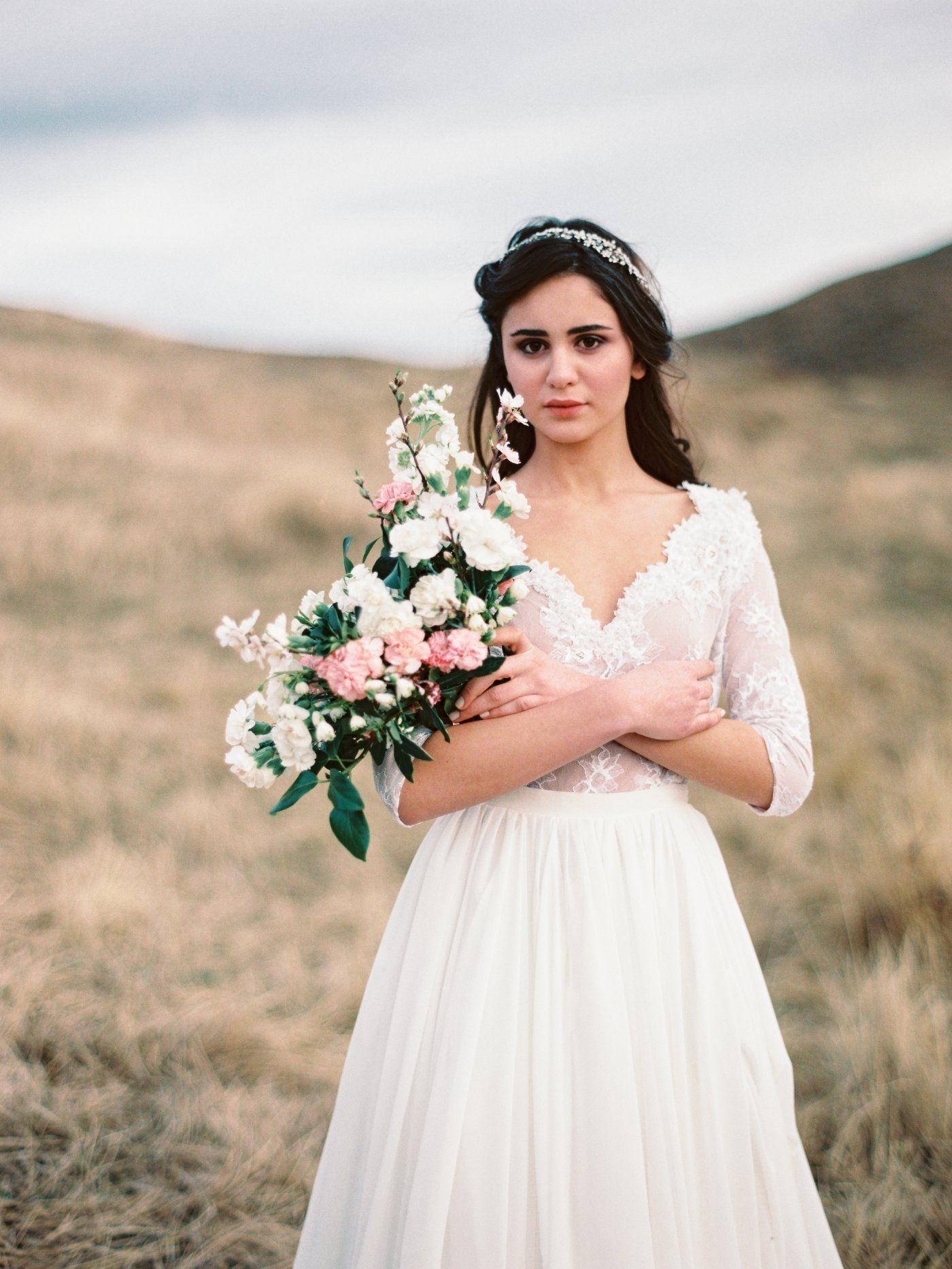 Royal themed wedding dresses  TamaraGigolaphotographyCathytelleroyalweddingdresskakheti