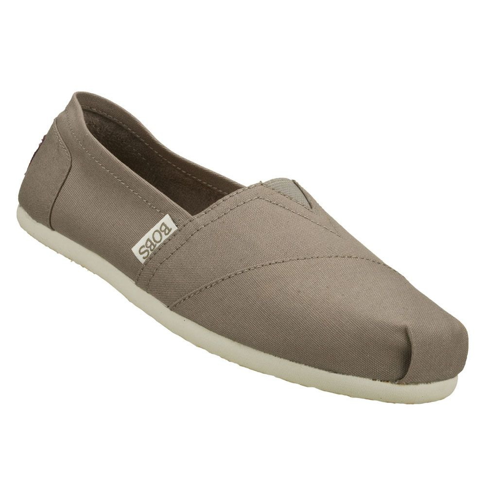 Skechers Womens Bobs Earth Day Flats