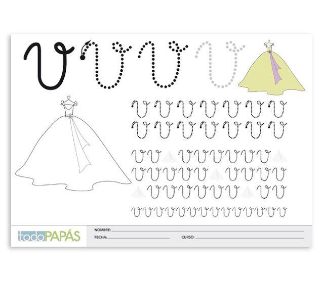 Los duendes y hadas de Ludi: Caligrafia para niños preescolar y ...
