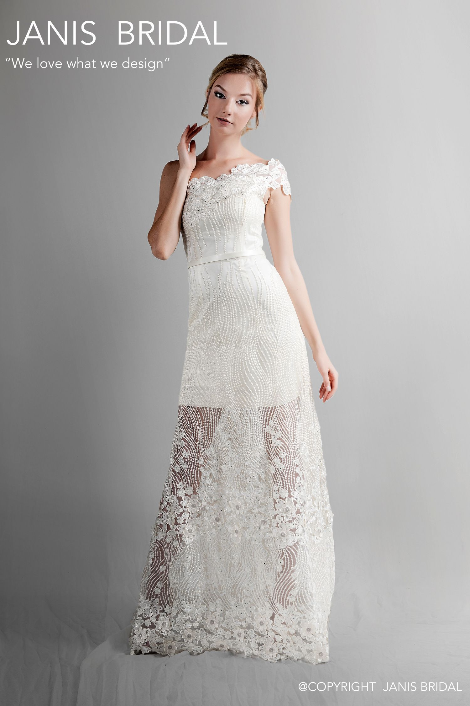 Wedding dress for evening  Premium Bridal Wedding Dress Evening Dress Worldwide sale Call