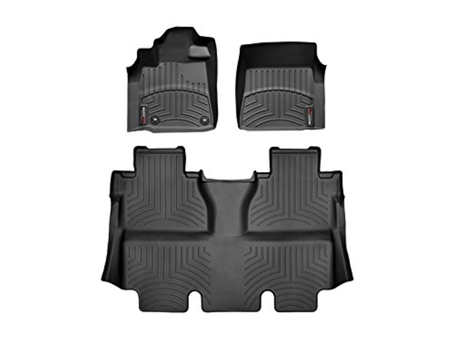 Weathertech 444081 440938 Digitalfit Floorliner Set Click On The Image For Additional Details This Is A Toyota Tundra Crewmax Tundra Crewmax Weather Tech