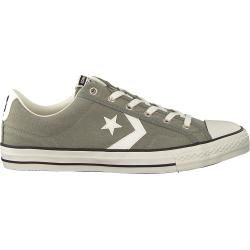 Converse Sneaker Star Player Ox Men Grün Converse #scarpedaginnasticadauomo