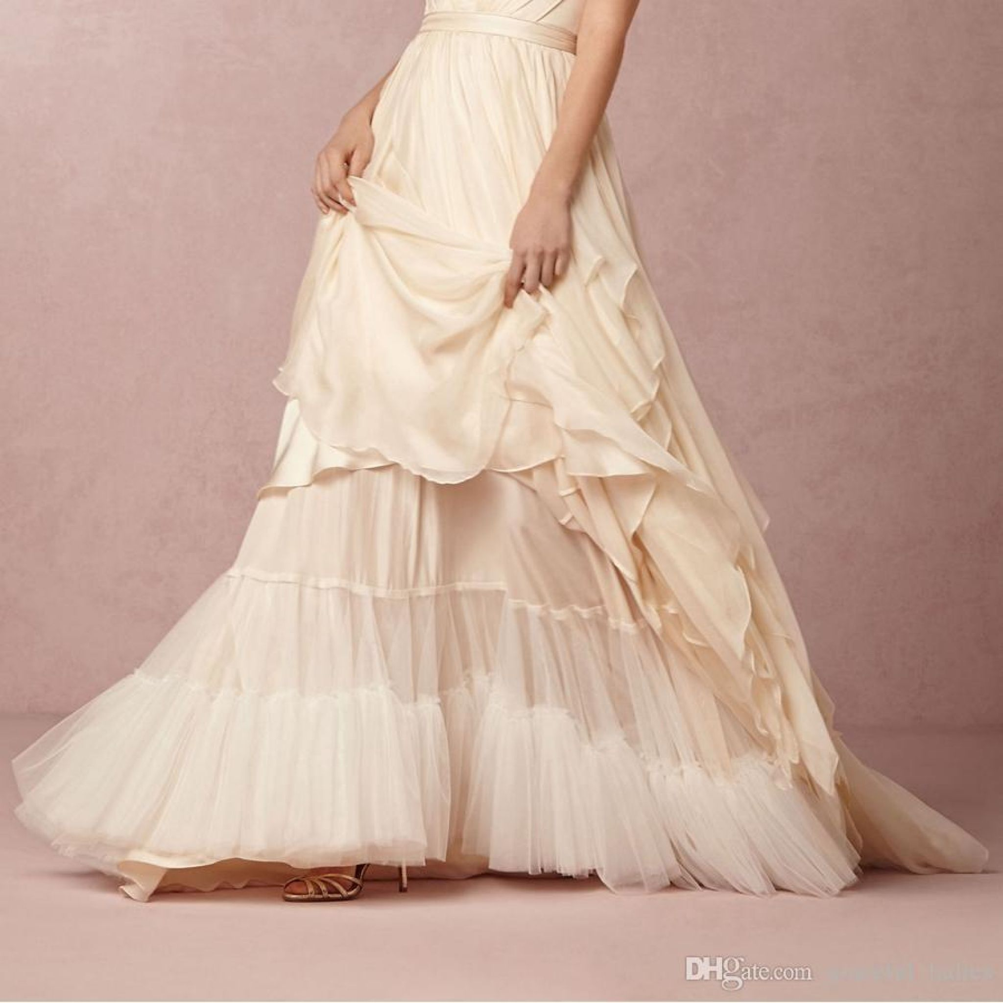 Wedding dress slip  a line wedding dress slip  wedding dresses for guests Check more at
