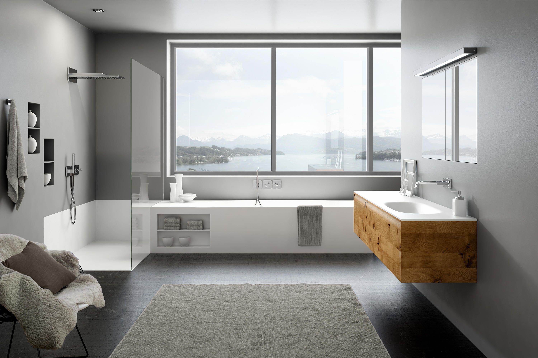 Wenn Architekten Ins Bad Gehen Talsee Bad Badezimmerideen