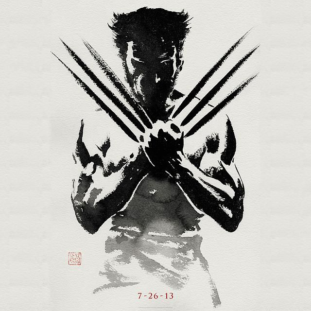 the wolverine retina wallpapers iphone ipad ipod forums at epic car wallpapers pinterest. Black Bedroom Furniture Sets. Home Design Ideas