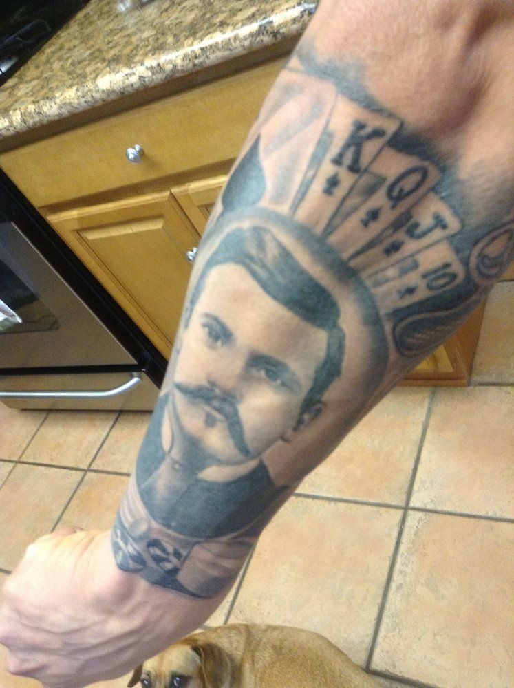 Doc Holliday Tattoo : holliday, tattoo, Holliday, Tattoos, Google, Search, Tattoos,, Holliday,