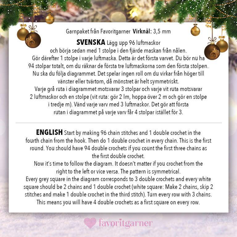Julkalender 2018 - mysterievirkning