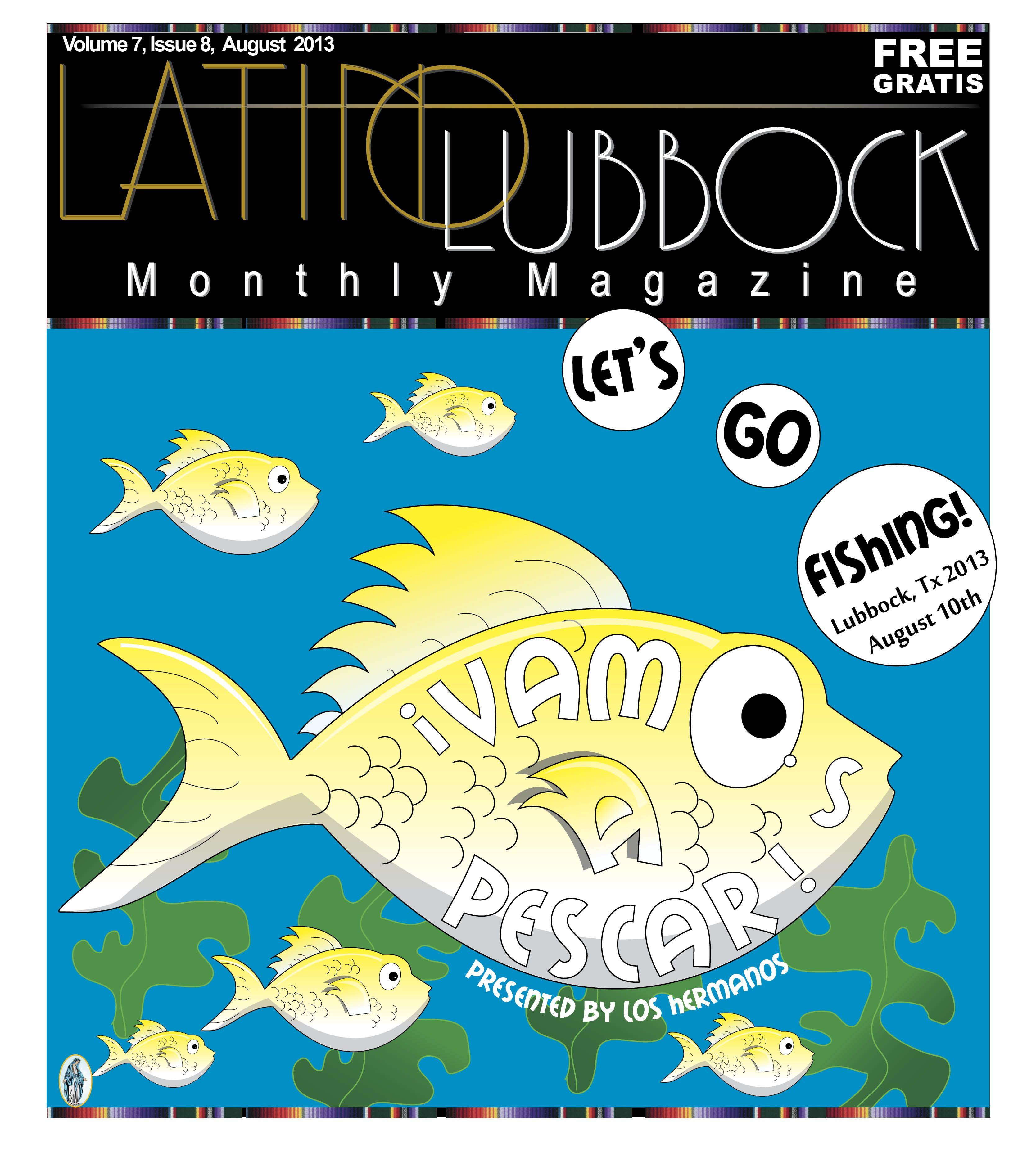 August 2013  Volume 7, Issue 8