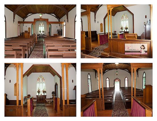 Ontario Wedding Chapel Falls Ministers
