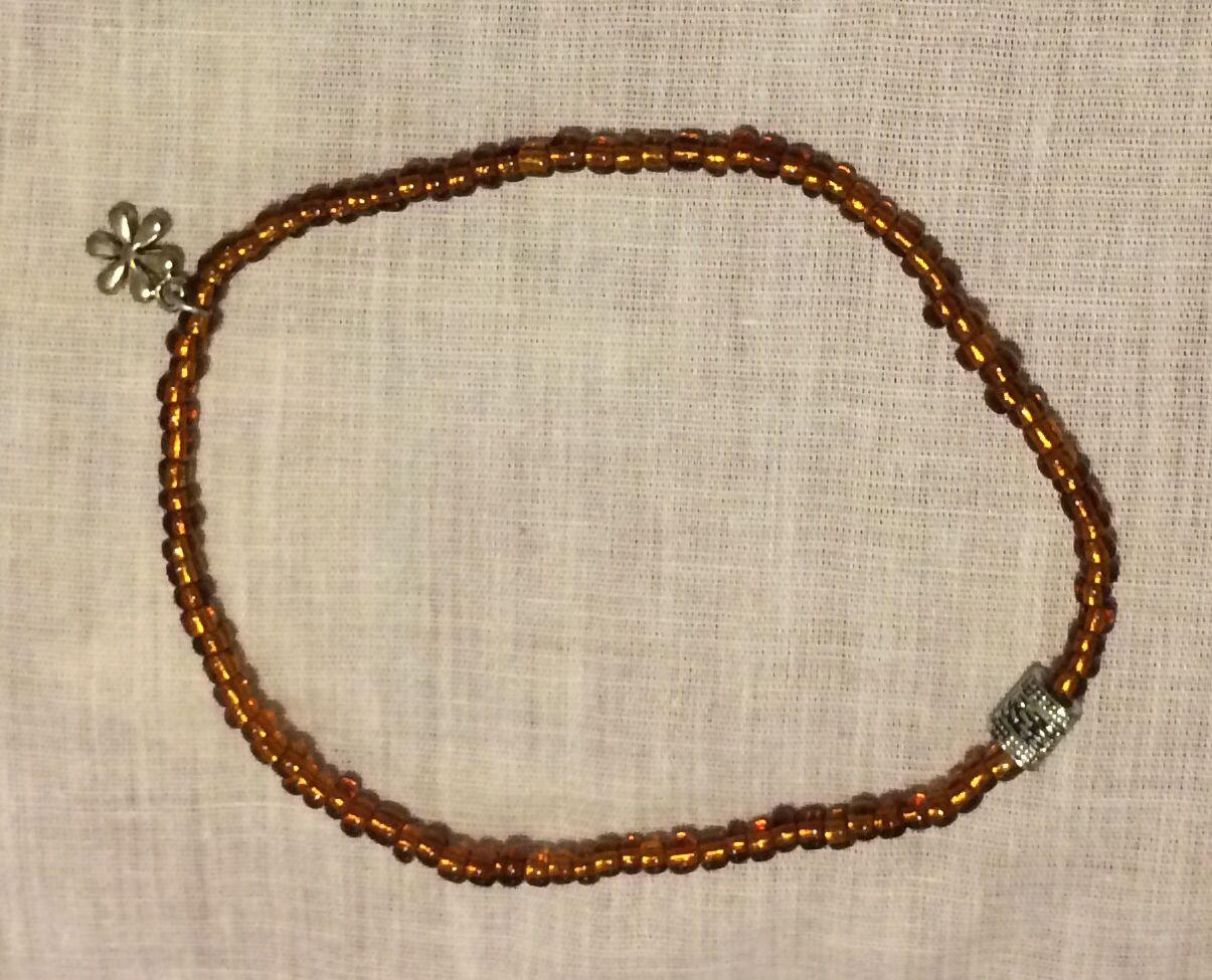 Ankle Bracelet 7 Me N Sissy