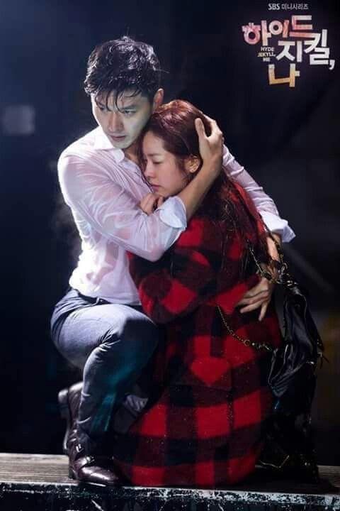 Hyun Bin... | Hyde jekyll me, Korean actors, Hyun bin