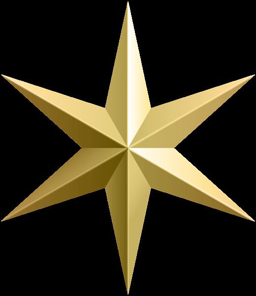 Gold Star Transparent Clip Art Image Clip Art Art Images Star Logo Design
