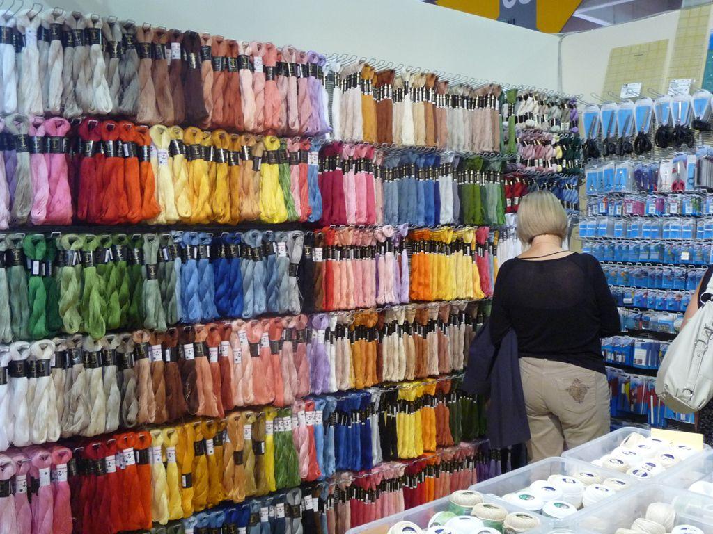 tessuti e colori