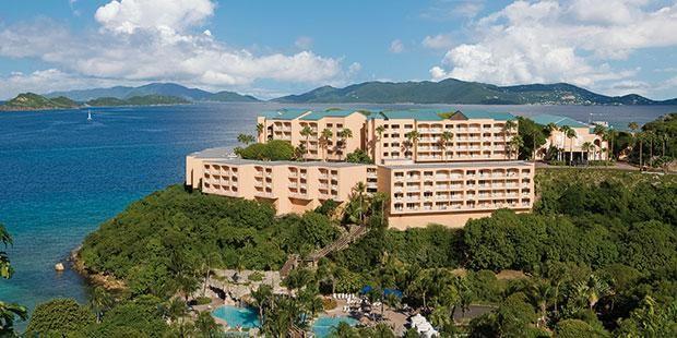Sugar Bay Resort and Spa - All Inclusive