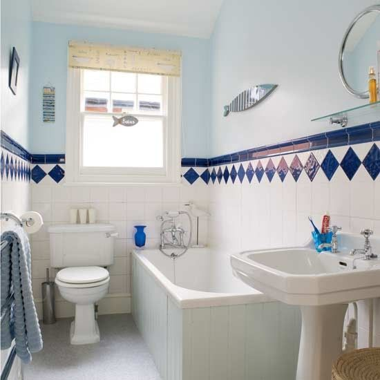 Bathroom Designs UK | Simple family bathroom | Bathrooms ...
