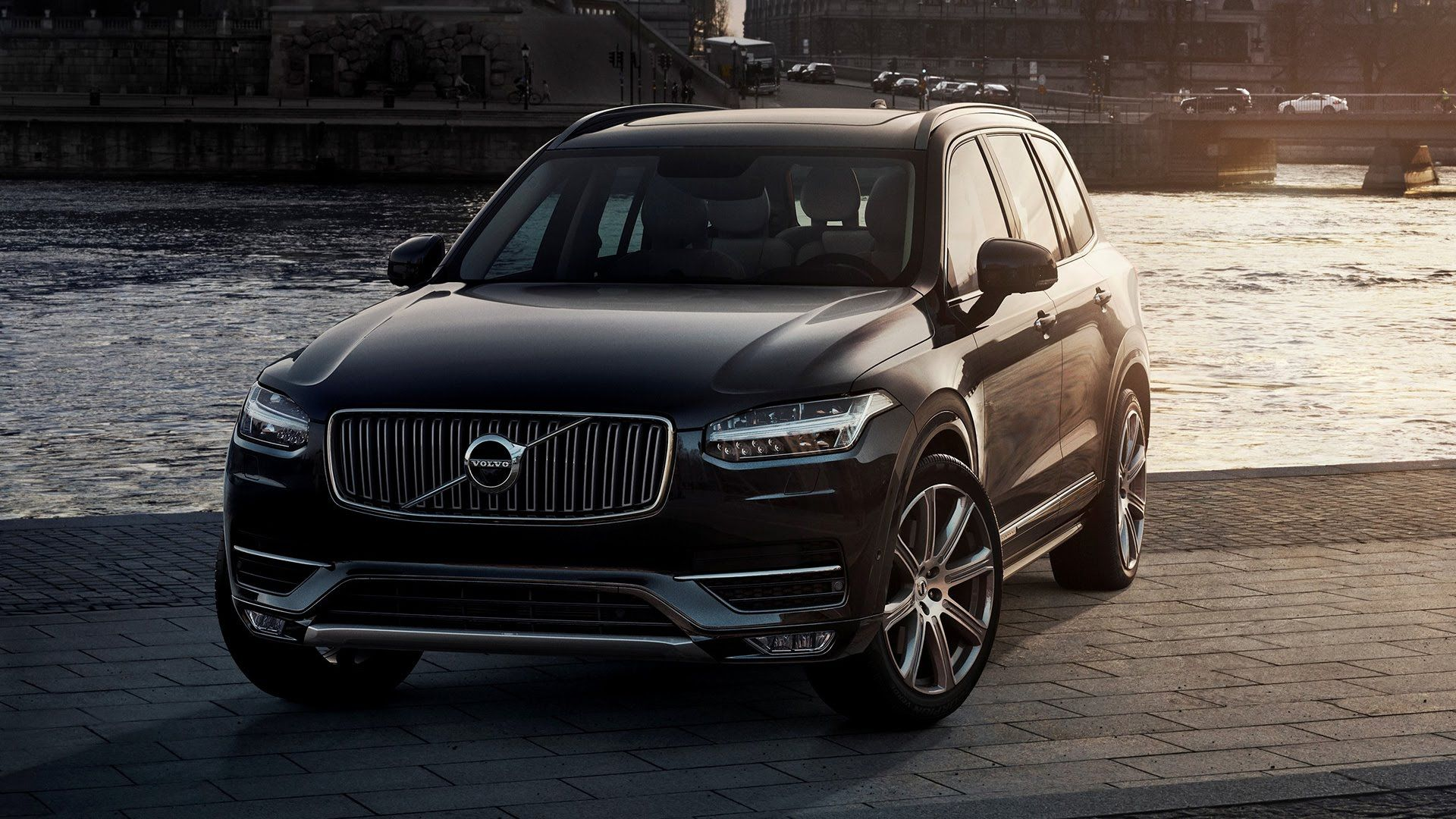 Volvo suv volvo xc90 auto news luxury cars vehicles html the o jays the top bike news