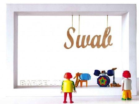 Resultado de imagen de swab art fair