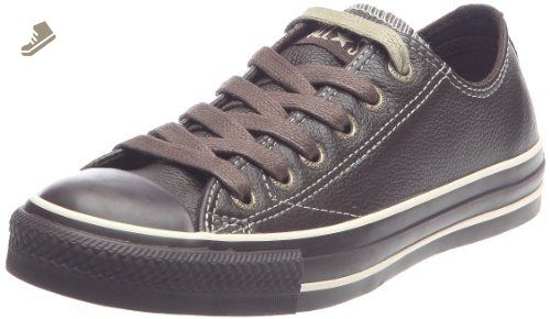 Converse Chuck Taylor All Star European Style HLo OX Leather