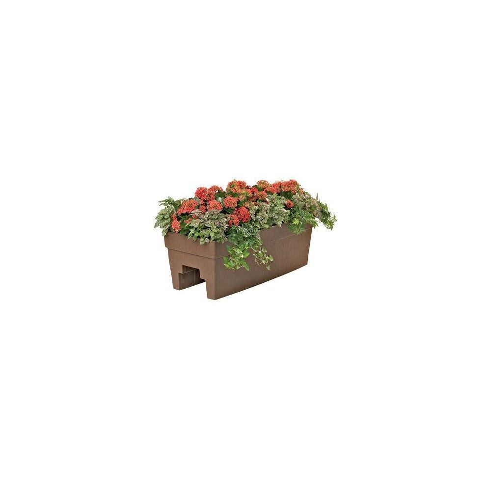 Self Watering Terrazza Trough Planters Buy From Gardener S