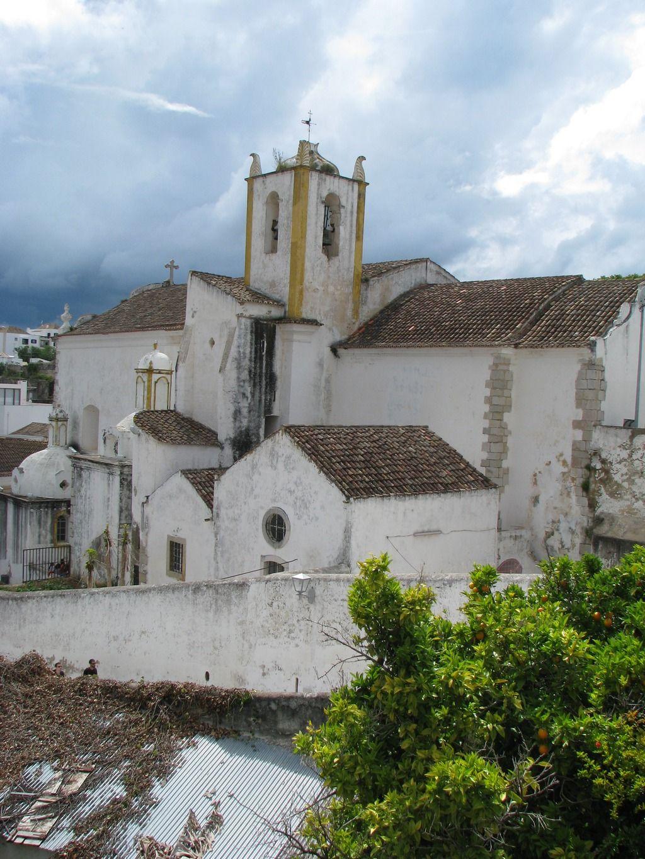 Church of Santiago, Tavira, Portugal: Reviews, Photos plus Hotels Near Church of Santiago - VirtualTourist