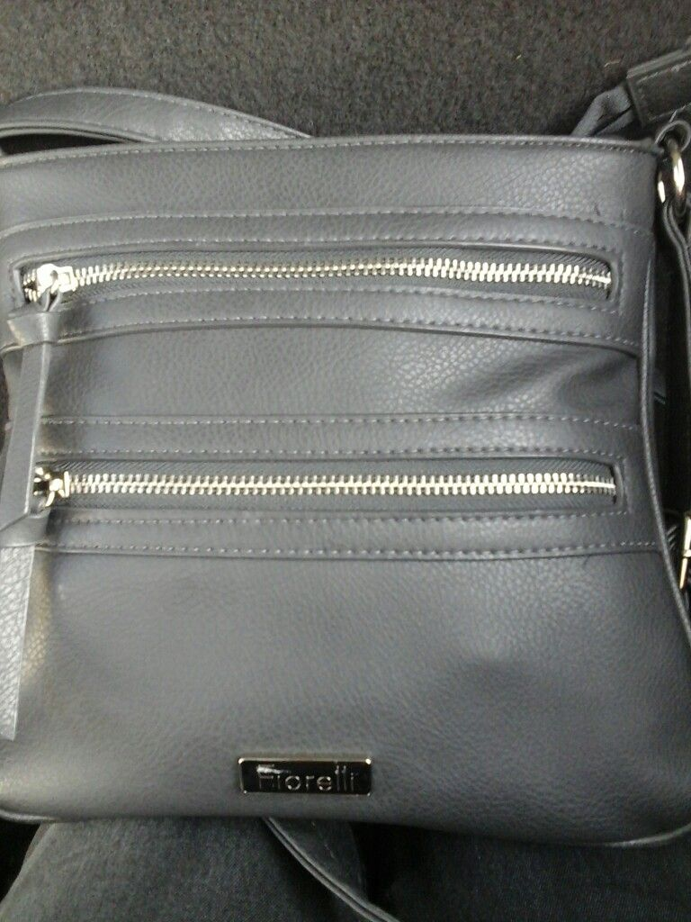 This Beautiful Purse Was Bought In Bently
