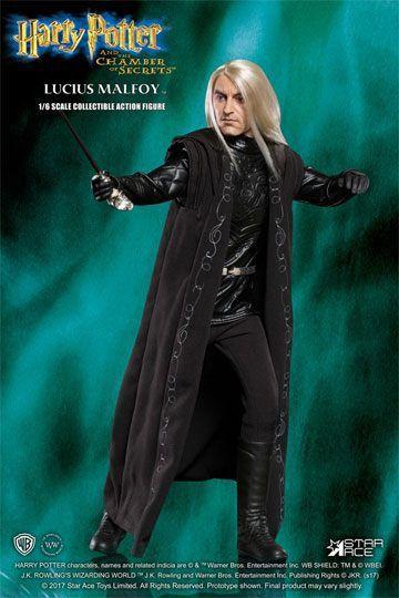 Lucius Malfoy Lookalike - Hire Celebrity Lookalikes
