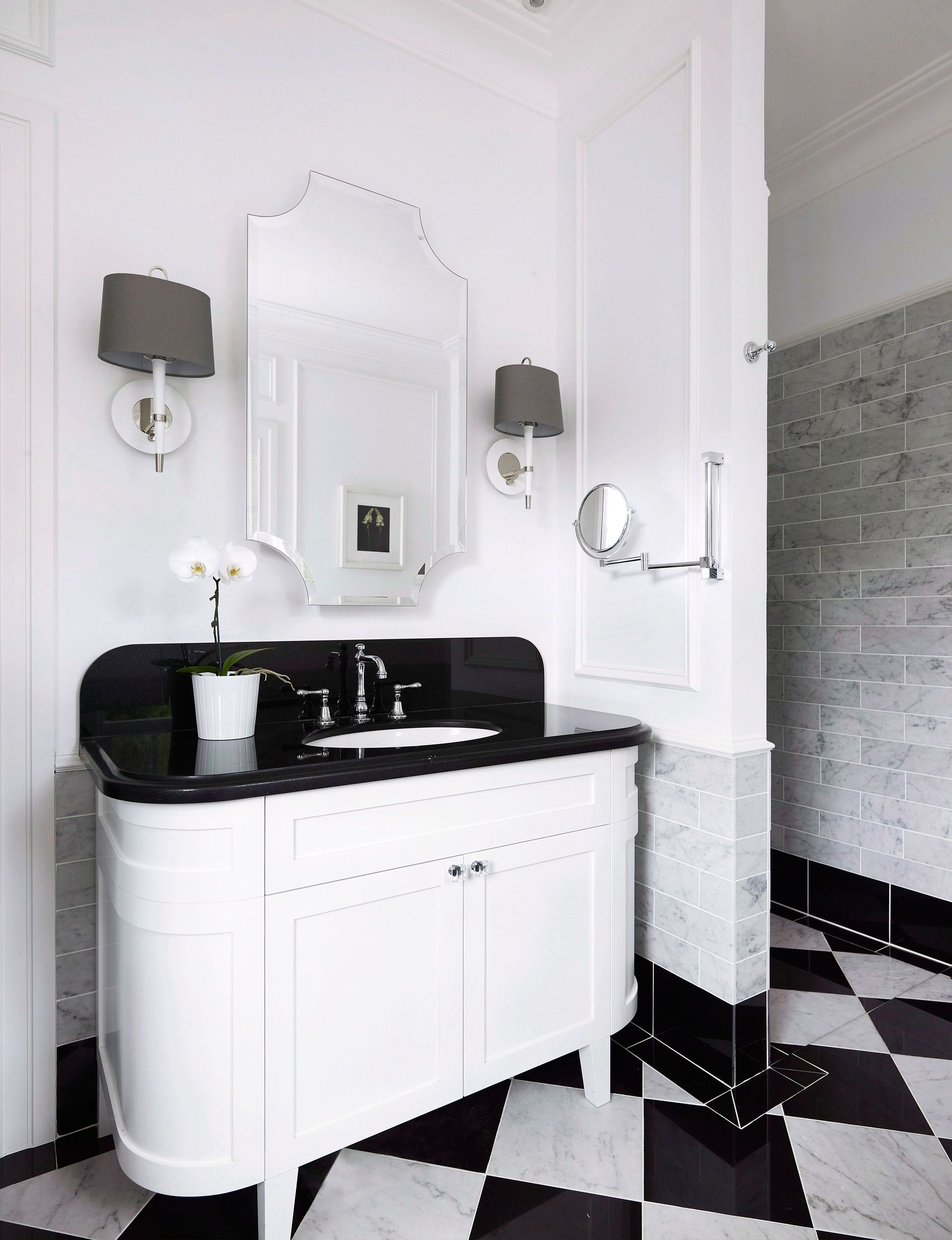 5 best bathroom vanity designs to match your style
