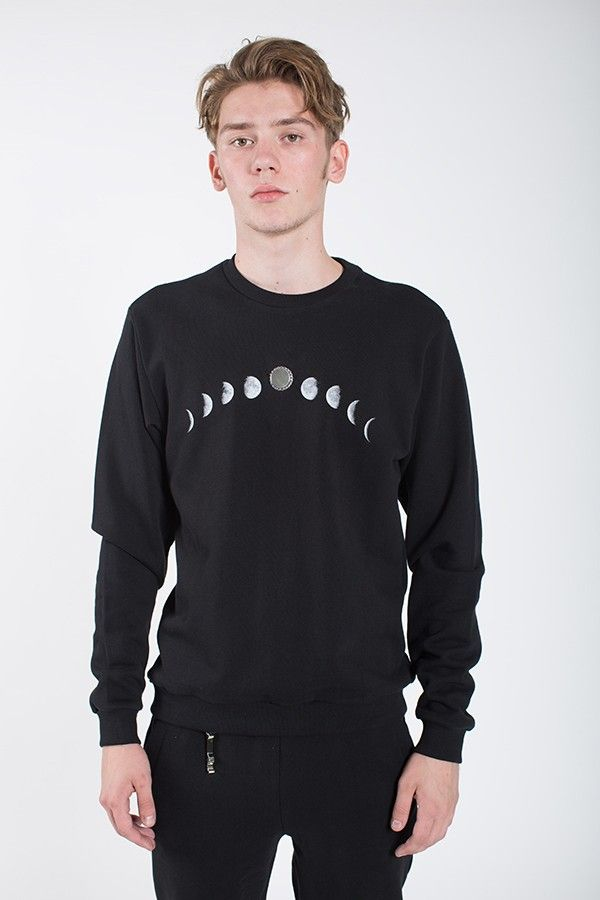 DBSW Magnetic Moon Sweatshirt