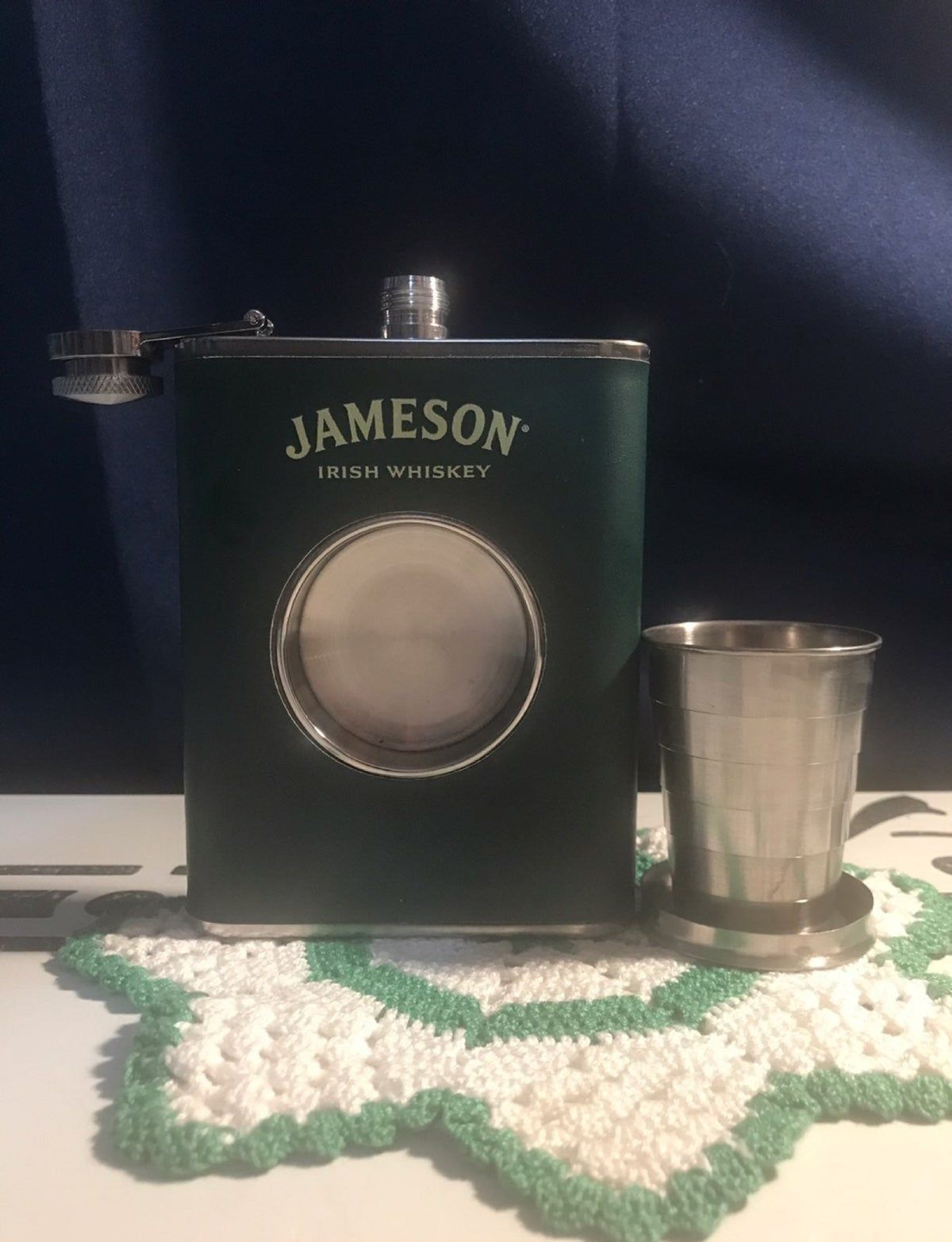 Jameson Irish Whiskey Flask W Shot glass #irishwhiskey Jameson Irish Whiskey Flask W Shot glass #irishwhiskey Jameson Irish Whiskey Flask W Shot glass #irishwhiskey Jameson Irish Whiskey Flask W Shot glass #irishwhiskey Jameson Irish Whiskey Flask W Shot glass #irishwhiskey Jameson Irish Whiskey Flask W Shot glass #irishwhiskey Jameson Irish Whiskey Flask W Shot glass #irishwhiskey Jameson Irish Whiskey Flask W Shot glass #irishwhiskey