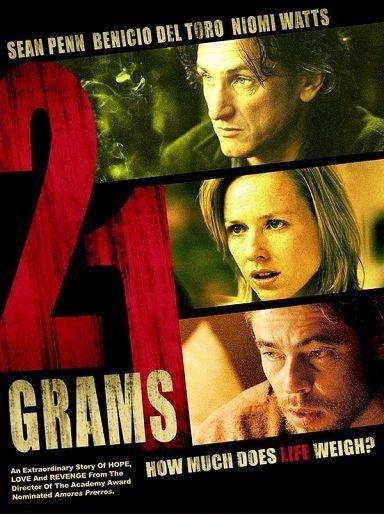 21 Grams Film Poster Di Film Film Da Guardare