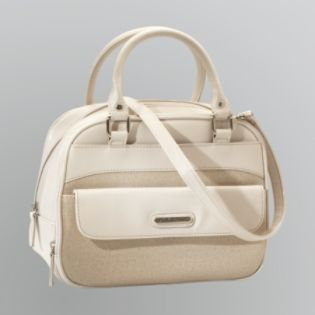 Jaclyn Smith Organizer Purse From Kmart