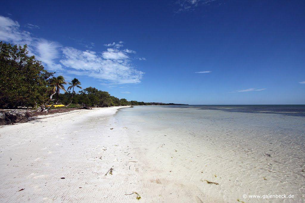 Long Key Layton Fl State Park