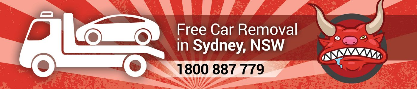 Get the FREE Car Removal anywhere in Sydney, NSW. We offer