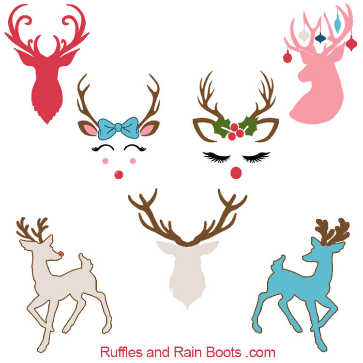You searched for christmas svg Ruffles and Rain Boots