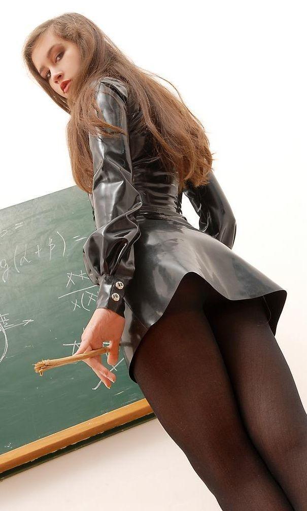 teachers femdom