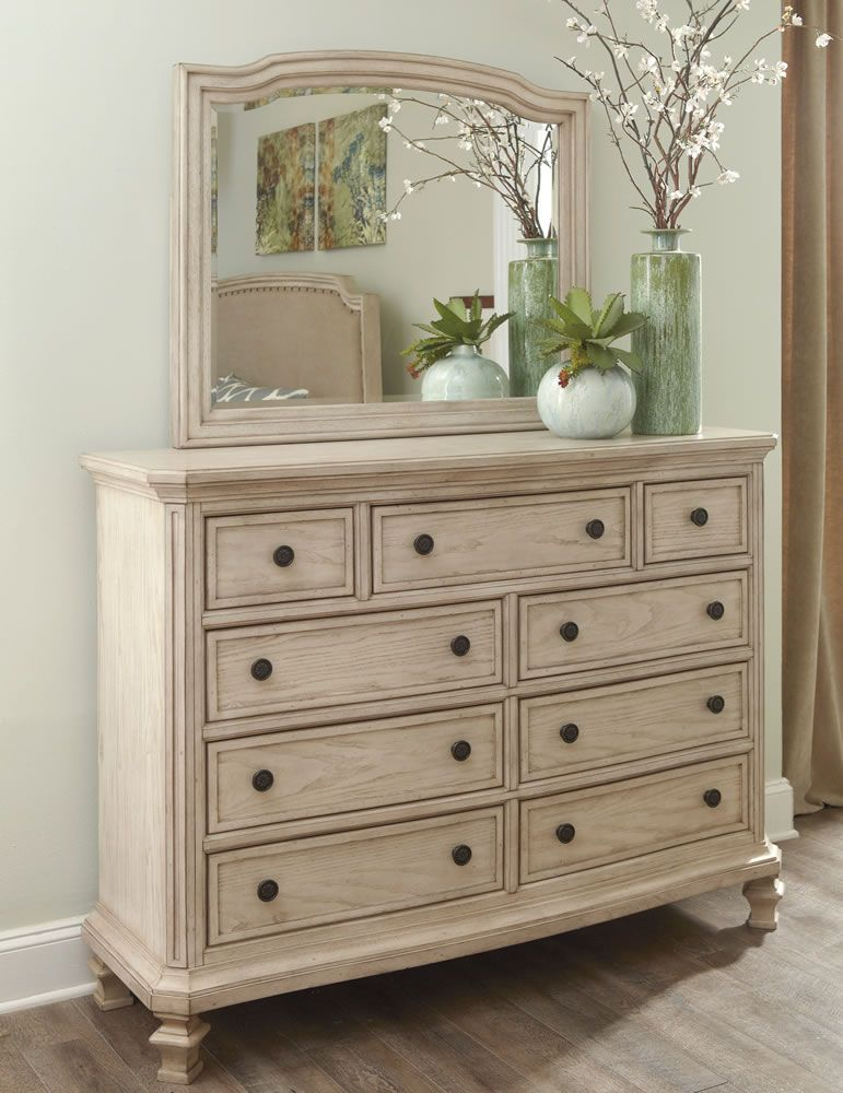 Rustic Bed In Chicago Strong 9 White Dresser With Mirror Dressers