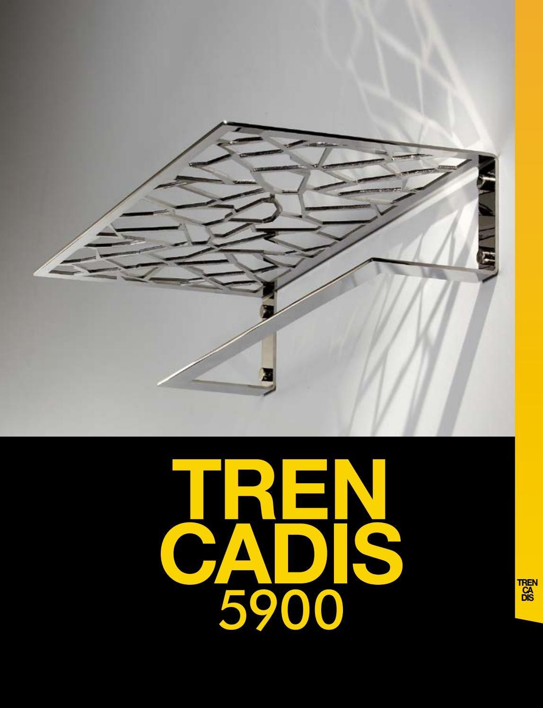Trencadis 5900 Welding Design Iron Gate Design Metal Decor
