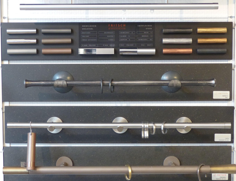 Hochwertige stilgarnituren zur auswahl handmade fritsch for Interior design kiel