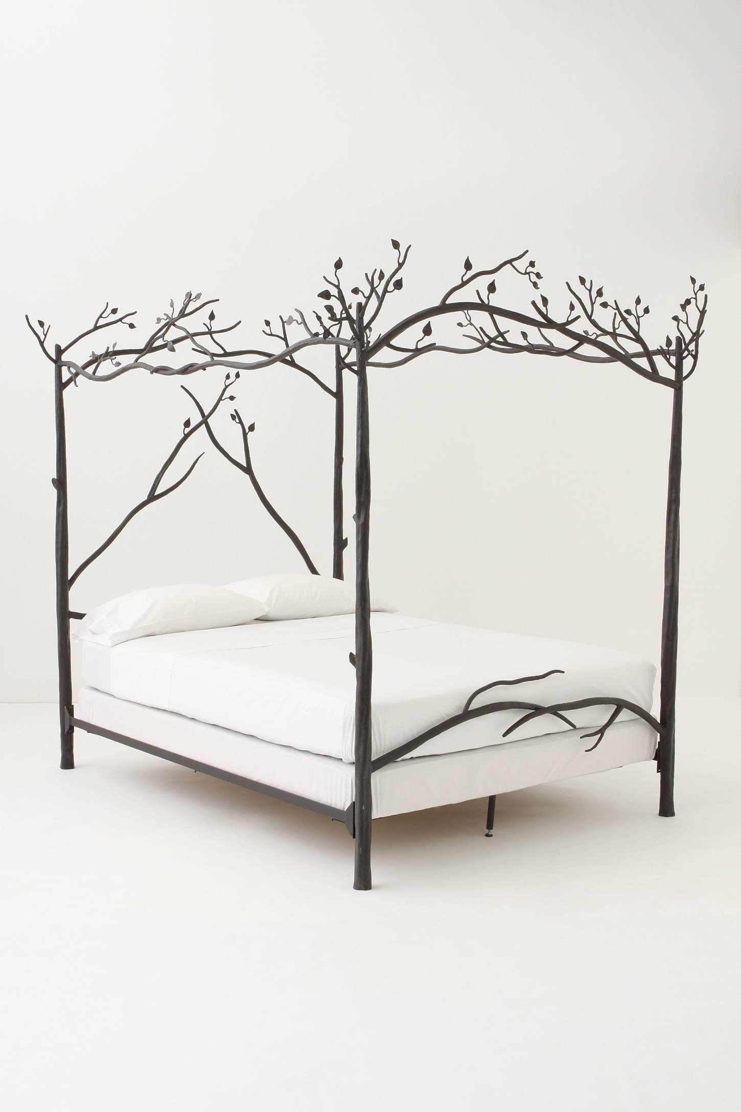 Hanging bed anthropologie - Amazing Beds