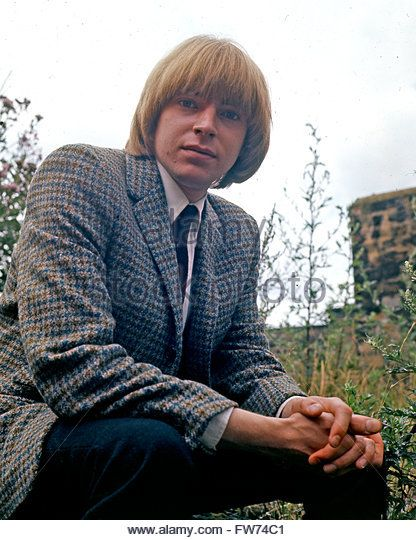 Keith Relf lead vocals, harmonica guitar. 1963-1968 he died in 1976
