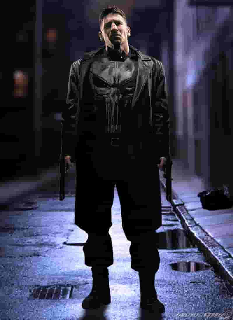 Punisher Costume  sc 1 st  Pinterest : the punisher costume  - Germanpascual.Com