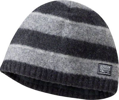 843a5ef44e09c Hats Caps and Headbands 158994  Outdoor Research Route Beanie  Black ...