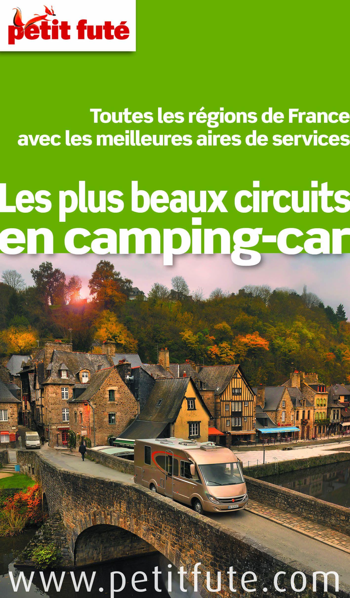 Plus Beaux Circuits Camping Car : beaux, circuits, camping, Beaux, Circuits, Camping-car,, édition, 2014