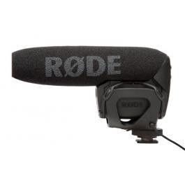 Si ya estás realizando tomas de vídeo de alta calidad, ya es hora de que obtengas un buen sonido gracias al nuevo RØDE VideoMic Pro  157,30 €