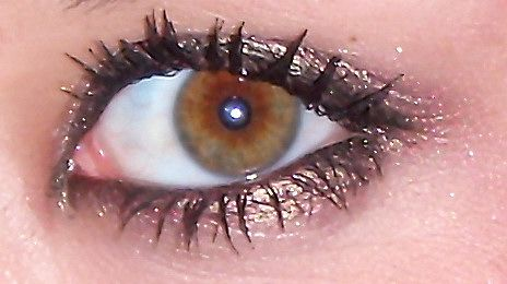 eyes are THE most telling/amazing thing about any person
