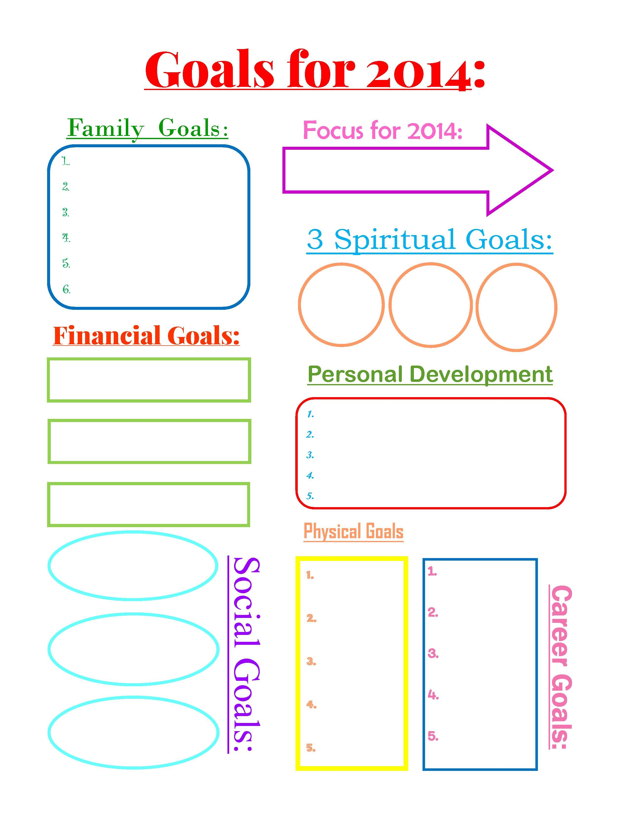 Half Way Over How Are Your Goals Coming